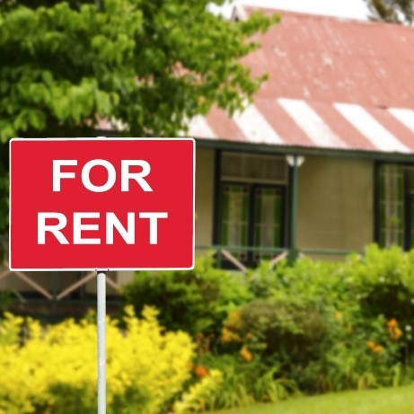 Renting UK property